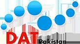 DAT PAKISTAN  Logo